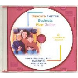 Daycare Centre Business Plan Guide