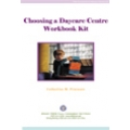 Choosing Daycare Workbook Kit - Download