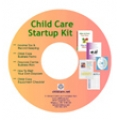 Child Care Startup Kit